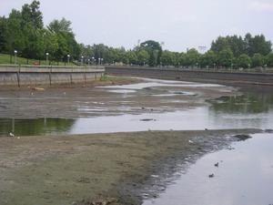 #1 rivière st charles avantblogue