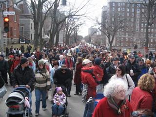 Le peuple se soulève 12 avril 2010