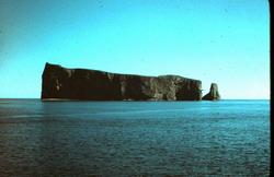Le tourisme en Gaspésie est-il en péril? 4 mai 2010