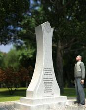Un monument pour la bravoure 21 juin 2010