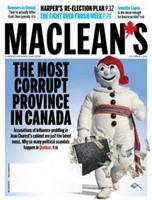 Québec Bashing? 26 septembre 2010