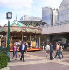 La cité Labeaume 3 novembre 2010