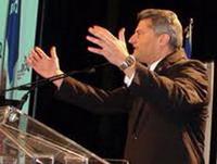 Gérard Deltell à la dérive 16 novembre 2010