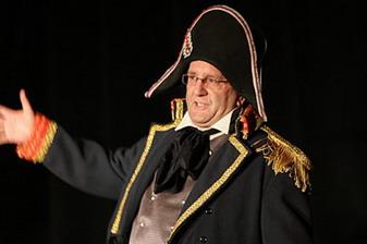 Souhaits au maire Régis Labeaume 8 janvier 2011