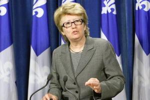 Le parti Québécois décevant 5 juin 2011