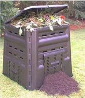 Le compostage qui dit vrai? 29 juillet 2011