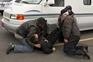 Un suicide assisté 8 novembre 2011