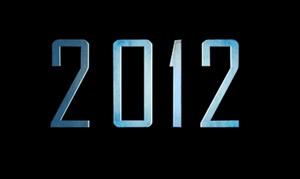 Bonne année 2012  29 décembre 2011