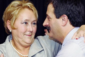 Une élection décevante 6 décembre 2011