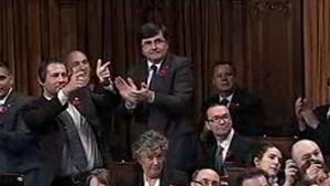 Harper va peut-être comprendre? 9 décembre 2011