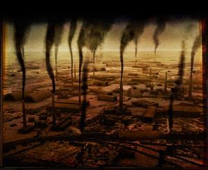 Minuit moins une pour sauver la planète 17 décembre 2011