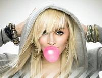 La venue de Madonna 13 février 2012