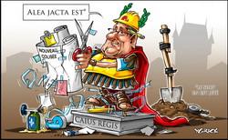 Manque de tact 26 mars 2012