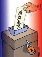 Aux urnes citoyens 6 mars 2014
