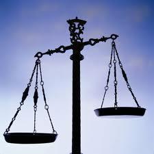 Une justice équitable 5 janvier 2017