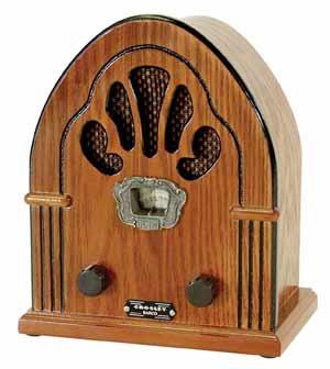Une radio moins stressante 16 juillet 2012