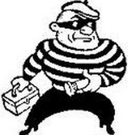 Des voleurs honnêtes 1ier novembre 2012