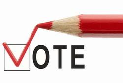 Un vote stratégique 12 novembre 2012