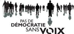 Démocratie oblige 22 mai 2013