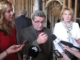 Un maire assagi 14 mai 2014
