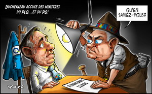 Stratagème électoral 8 juin 2013
