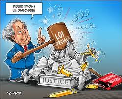 Loi spéciale à la Labeaume 19 juin 2013