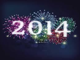 Bonne année 2014 29 décembre 2013