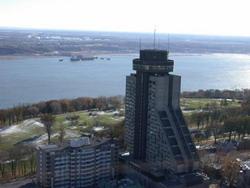 Phénomène Québec 9 janvier 2014