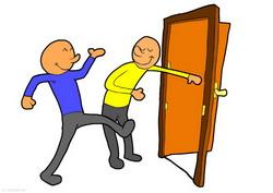 Défoncer des portes ouvertes 29 octobre 2014