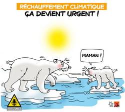 L'après COP 21 16 décembre 2015