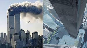 Souvenir impérissable 11 sept 2016