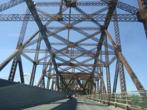 Saga du pont de Québec 11 novembre 2016