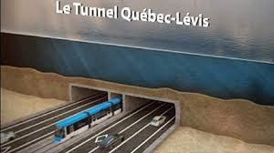 Oui au tunnel reliant les deux rives 14 sept 2016