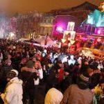 Le carnaval de la grande Allée