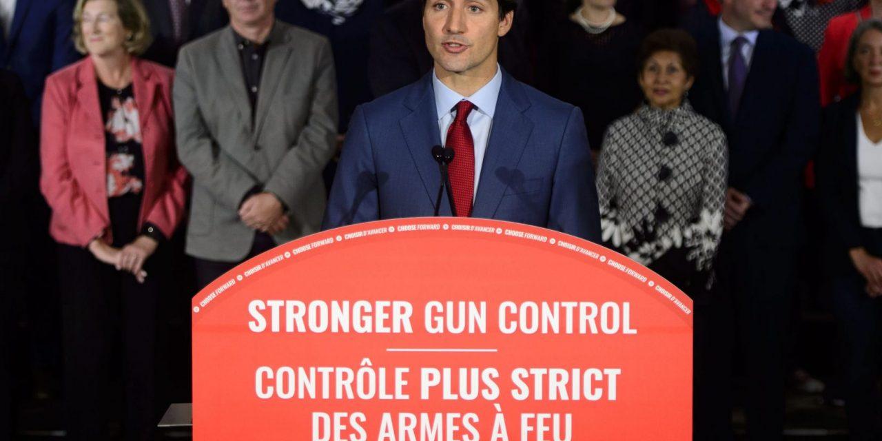 Bravo monsieur Trudeau pour votre courage